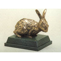 "Golf prize and award- Rabbit  5.5""/14cm SC47"