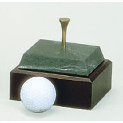 "Hole in One Golf Trophy - 4""/10cm SC54"