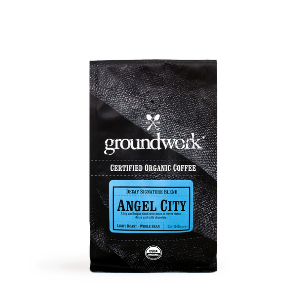 Decaf Angel City