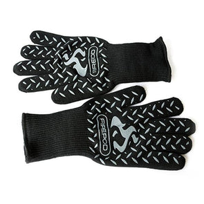 Spare Heat Resistant Gloves