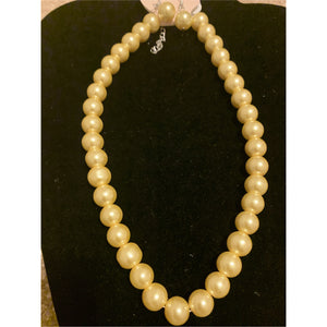 Assorted Colors - One Strand Pearls