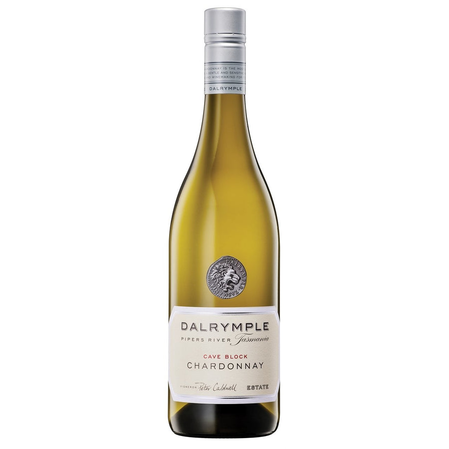 Dalrymple Cave Block Chardonnay 2016 750ml