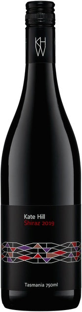 Kate Hill Shiraz 2019 750ml - Hop Vine & Still