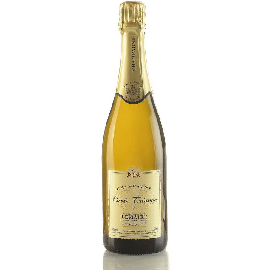 Roger Constant Lemaire Cuvée Trianon Brut Champagne NV 750ml