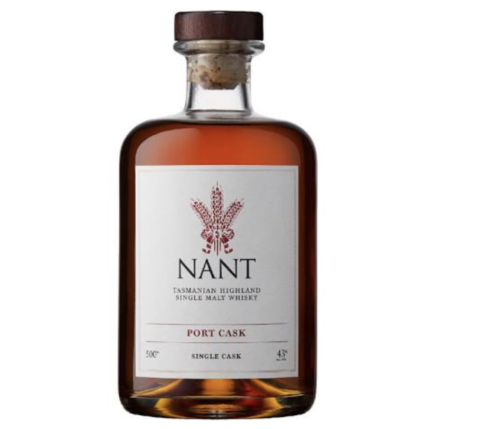 Nant Port Cask 200ml