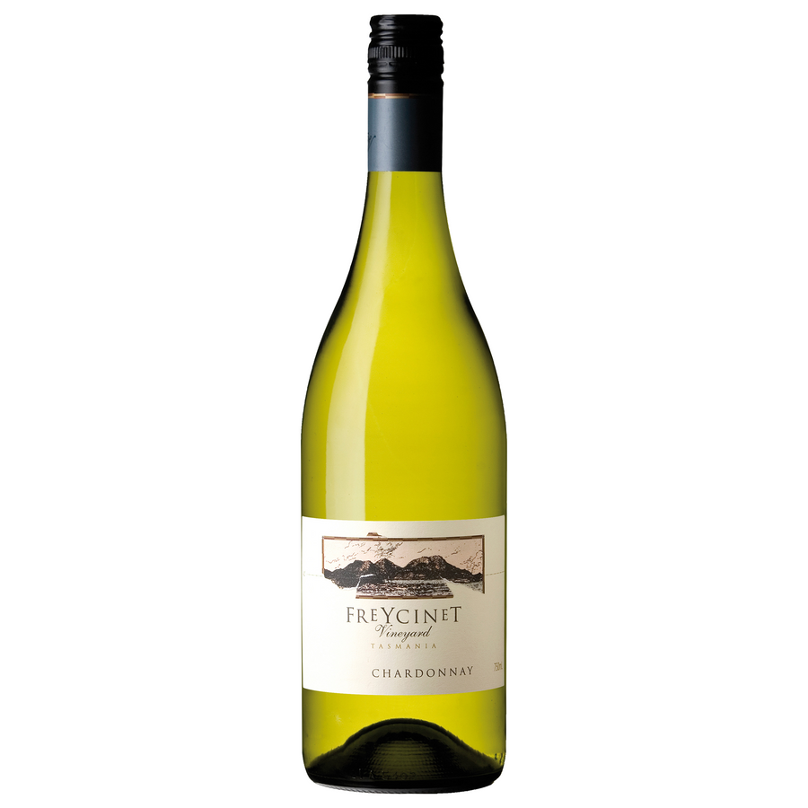 Freycinet Vineyard Chardonnay 2017 6 x 750ml