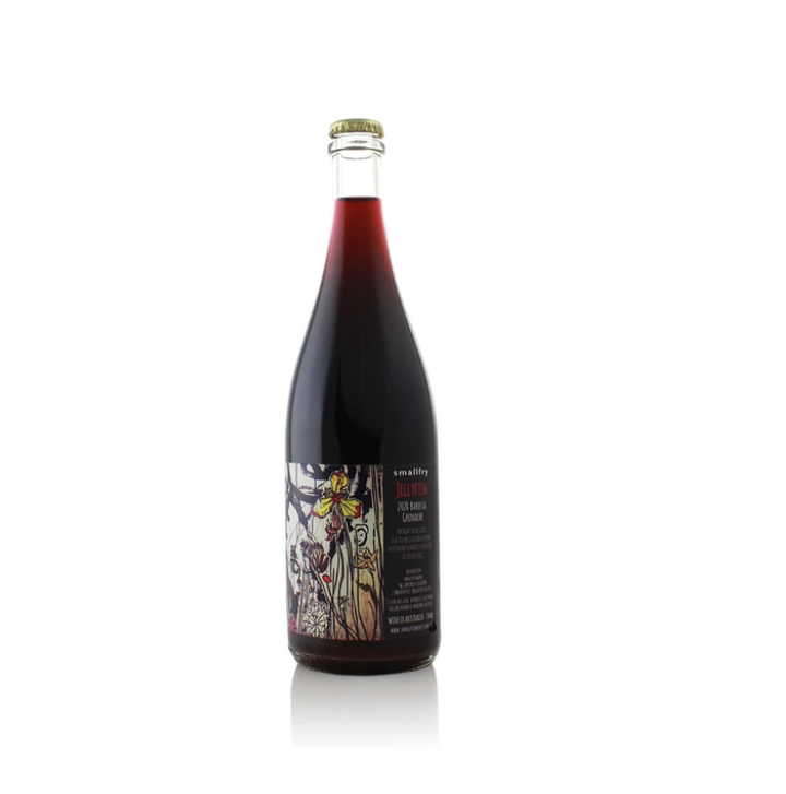 Small Fry Jellyfish Grenache 750ml - Hop Vine & Still