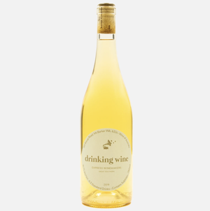 Express Winemakers Drinking White Wine 2020 750ml - Hop Vine & Still