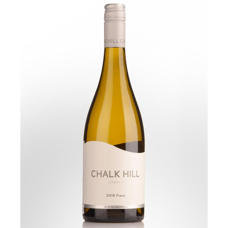 Chalk Hill Fiano 2018 750ml