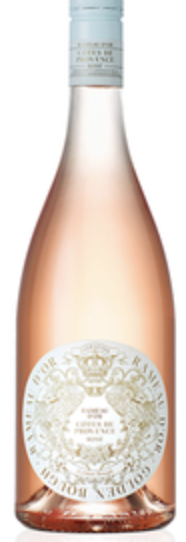 Rameau D'or Petit Amour Rose 750ml - Hop Vine & Still