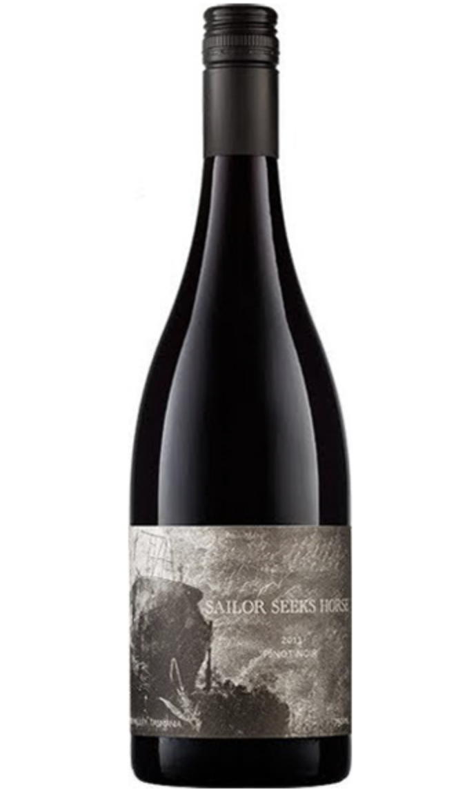 Sailor Seeks Horse Pinot Noir 2018 750ml - Hop Vine & Still