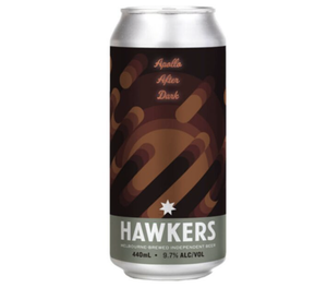 Hawkers Apollo After Dark 440ml
