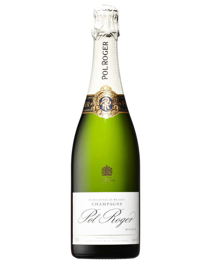 Pol Roger Brut NV 750ml - Hop Vine & Still