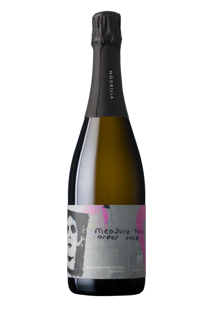Moorilla Praxis Series Sparkling Riesling 750ml