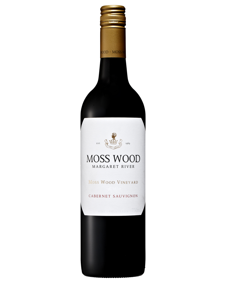 Moss Wood Cabernet Sauvignon 2016 750ml