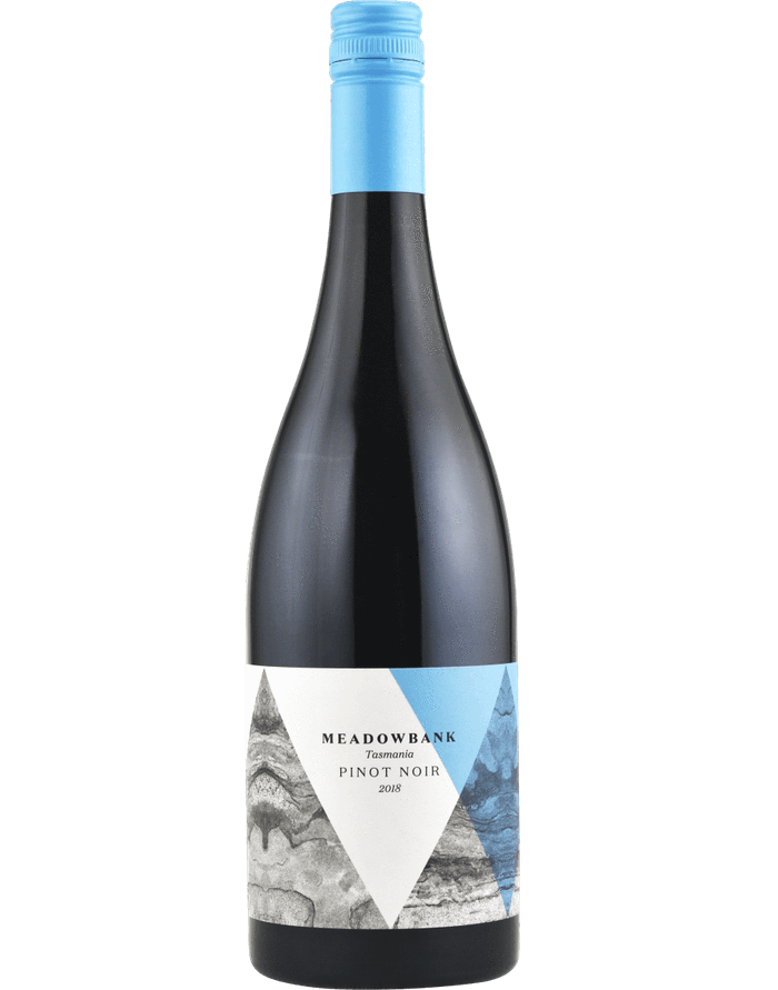Meadowbank Pinot Noir 2018 750ml - Hop Vine & Still