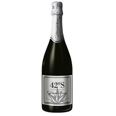 42 Degrees South Premier Cuvee Sparkling NV 750ml