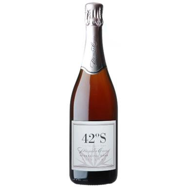 42 Degrees South Sparkling Rose NV 750ml
