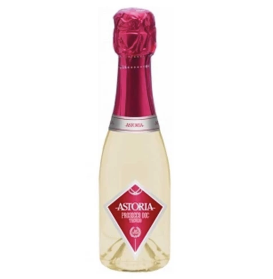Astoria Prosecco Piccolo 200ml - Hop Vine & Still