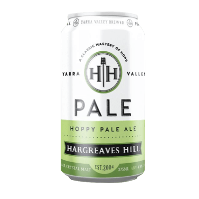 Hargreaves Hill Pale 375mL