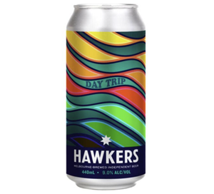 Hawkers Day Trip 440ml