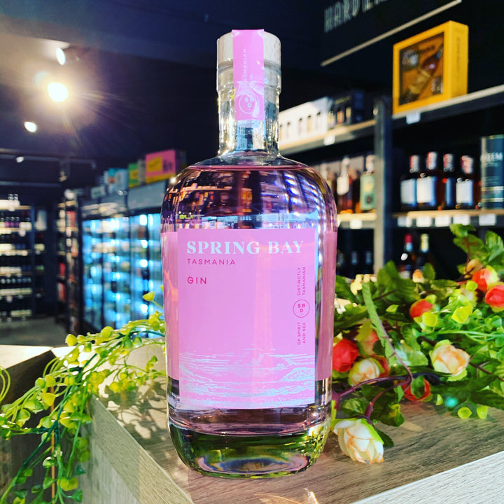 Spring Bay Pink Gin 700ml