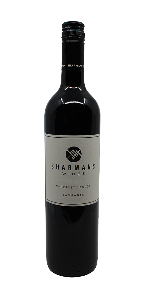 Sharmans Cabernet Sauvignon 2017 750ml - Hop Vine & Still