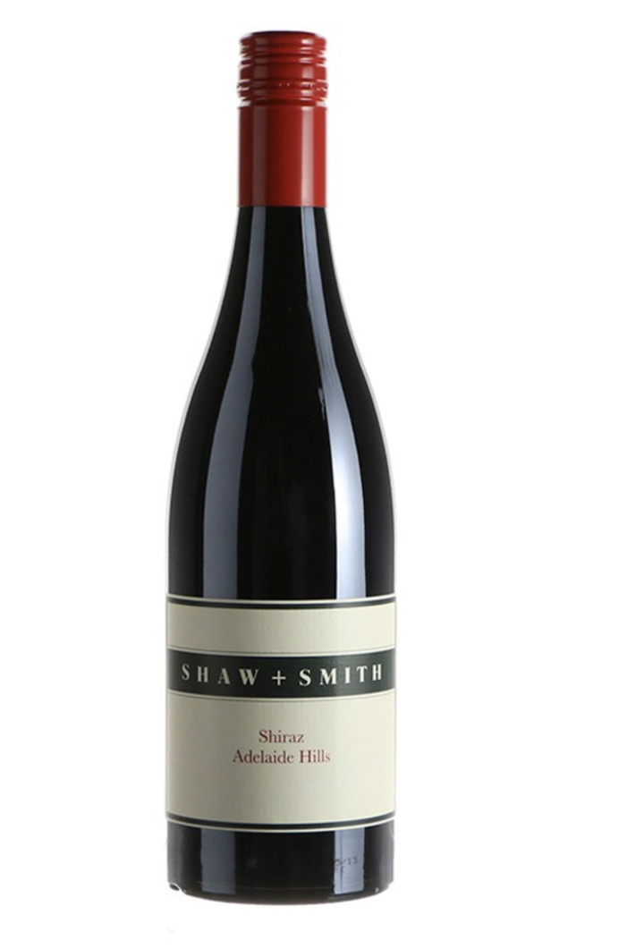 Shaw & Smith Shiraz 2018 750ml - Hop Vine & Still