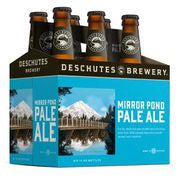 Deschutes Brewery Mirror Pond Pale Ale 6 x 355mL