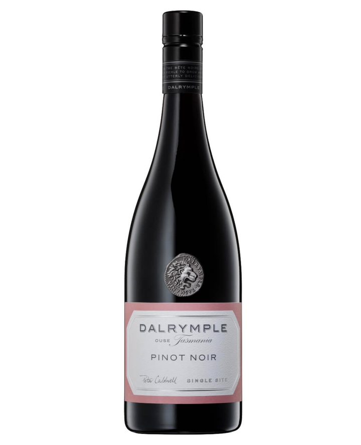 Dalrymple Ouse Single Site Pinot Noir 2016 750ml - Hop Vine & Still