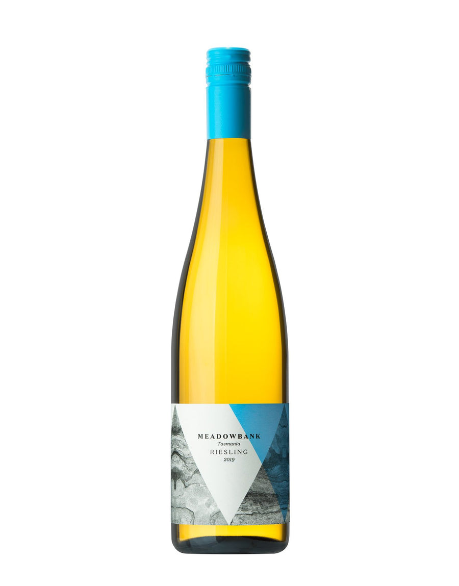 Meadowbank Riesling 2020 750ml - Hop Vine & Still