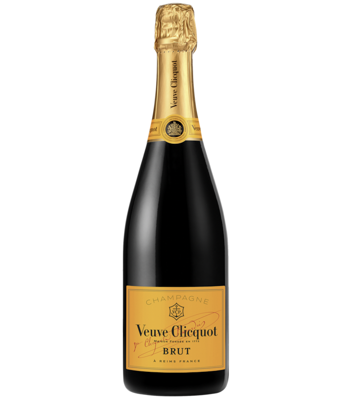 Veuve Clicquot Brut Yellow Label Champagne NV 750ml - Hop Vine & Still