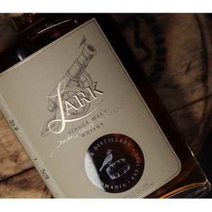 Lark Single Malt Whisky Rum Cask Release 500ml