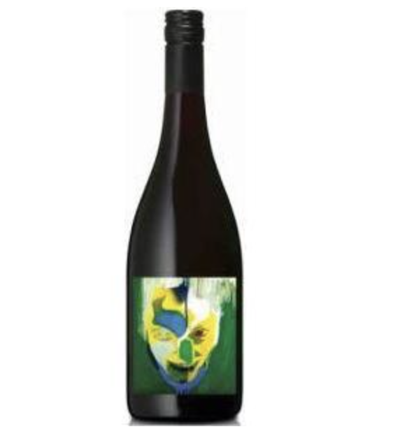 DR Edge Chehalem Mountains Pinot Noir 2018 750ml - Hop Vine & Still
