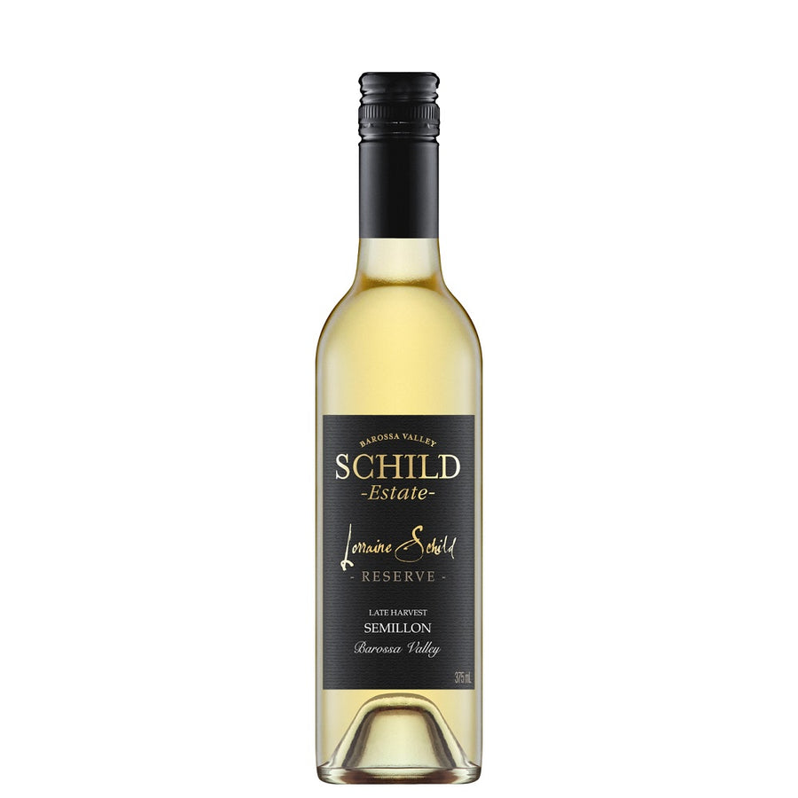 Schild Estate Lorraine Schild Late Harvest Semillon 2013 6 x 375mL - Hop Vine & Still