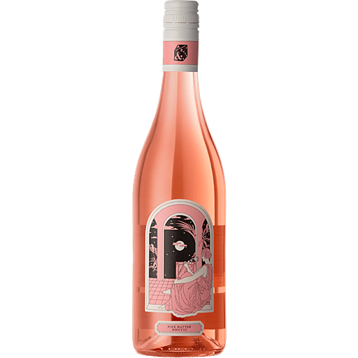 Alpha Box & Dice Pink Matter Rose 2018 750ml