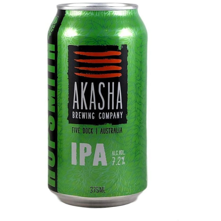 Akasha Hop Smith IPA 375ml