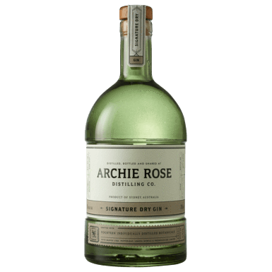 Archie Rose Signature Dry Gin 700ml