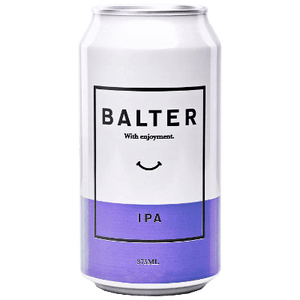 Balter IPA 375ml