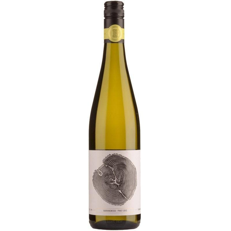 Barringwood Pinot Gris 2018 750ml