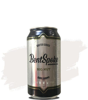 Bentspoke Big Nut 375ml