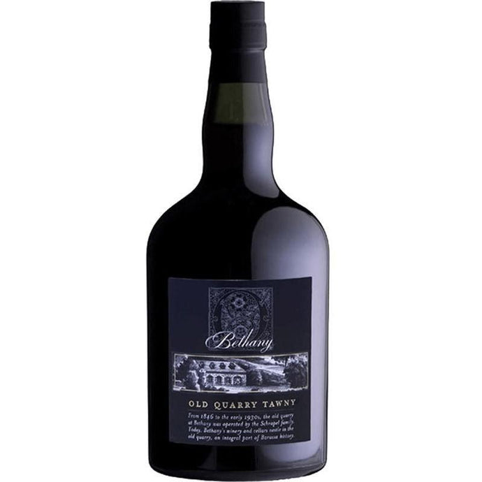 Bethany Old Tawny 750ml
