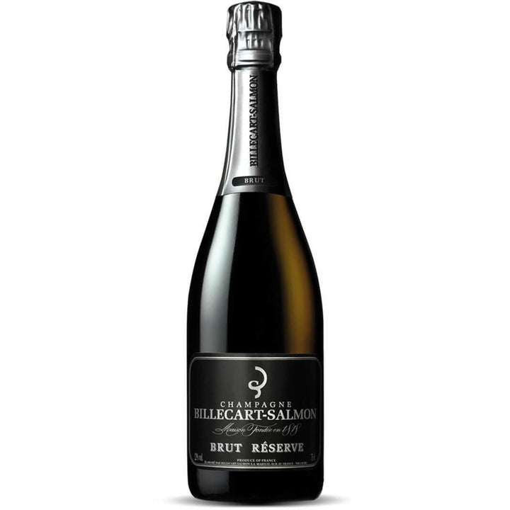 Billecart-Salmon Brut Réserve Champagne NV 750ml - Hop Vine & Still