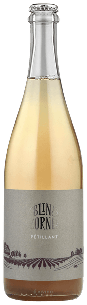 Blind Corner Pétillant 2019 750ml - Hop Vine & Still