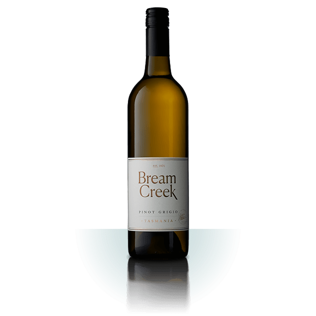 Bream Creek Pinot Grigio 2018 750ml