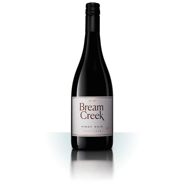 Bream Creek Pinot Noir 2017 750ml