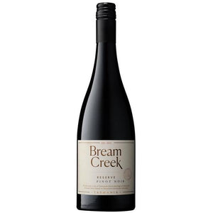 Bream Creek Reserve Pinot Noir 2017 6 x 750ml - Hop Vine & Still