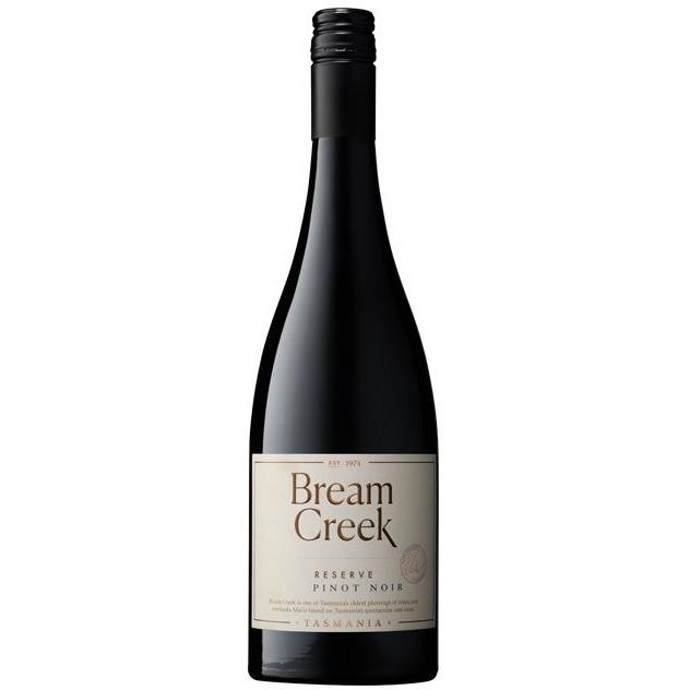 Bream Creek Reserve Pinot Noir 2017 6 x 750ml