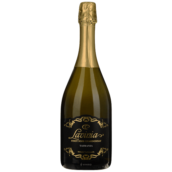Chartley Estate Lavinia Sparkling Wine 2011 750ml - Hop Vine & Still