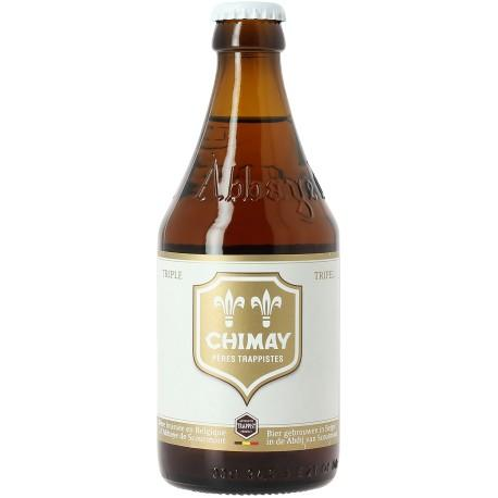 Chimay Blanche 8% 330ml